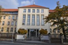 Logo of Sorbische Grundschule Bautzen